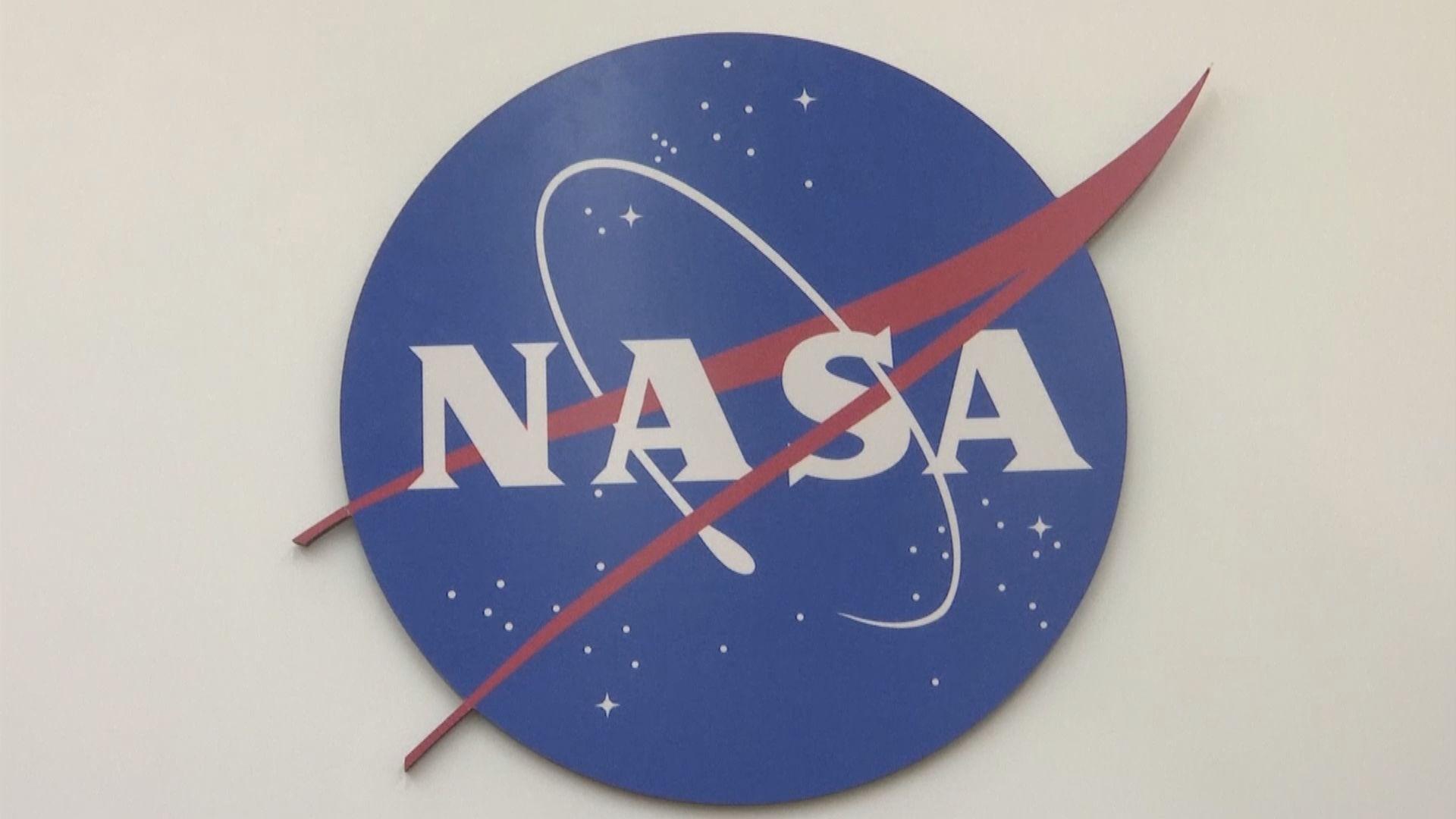 華府局部停擺 太空總署九成半人休假