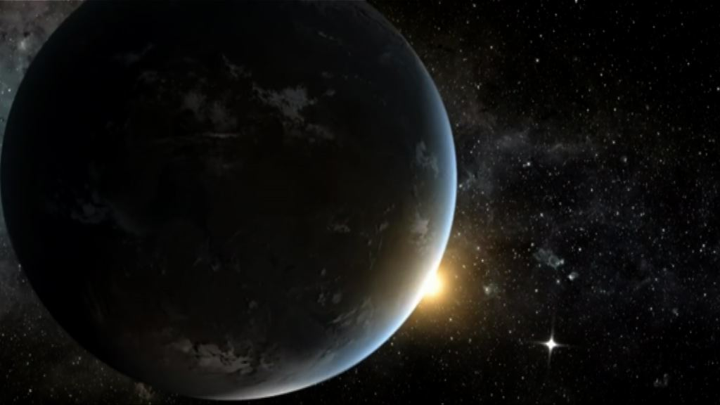 美國再發現十顆系外宜居行星