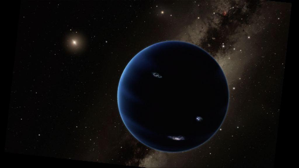 太空總署發動民眾尋找第九行星