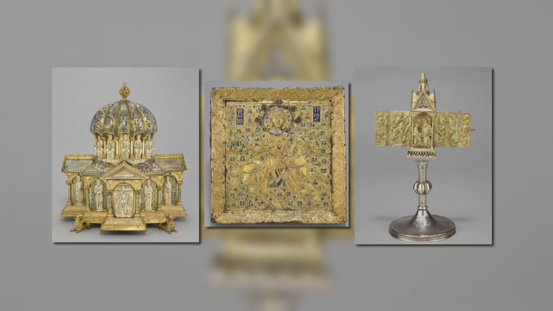 德國納粹時期藝術品交易 美國法院是否有權審理惹爭議