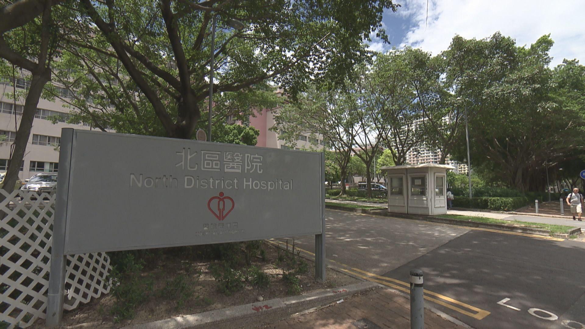北區醫院隔離病房負壓系統一周內三次故障