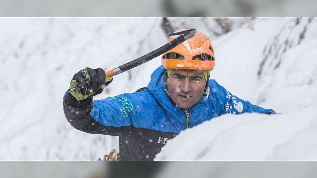 瑞士攀山專家疑珠峰失足墮崖亡