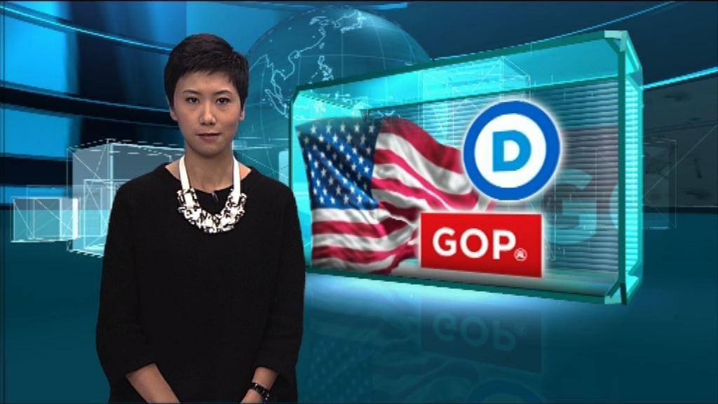 【新聞智庫】美國總統選舉激烈戰況