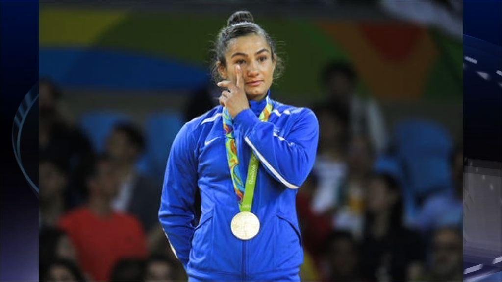 【新聞智庫】科索沃奧運奪金意義
