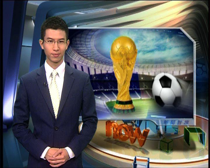 【新聞智庫】世界盃的獎盃和足球