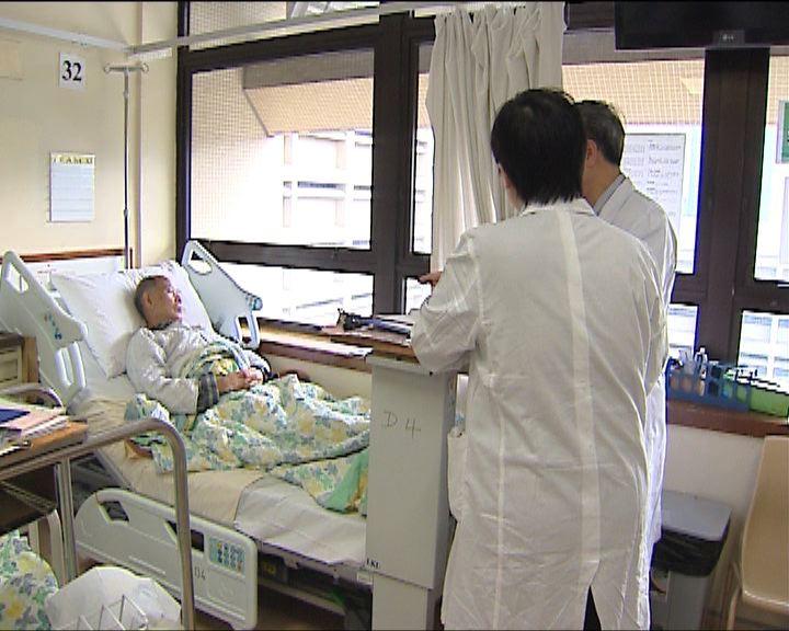 【新聞智庫】醫生專科資格