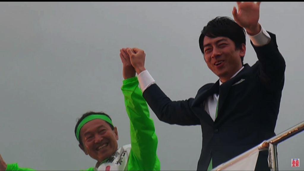 【新聞智庫】小泉進次郎