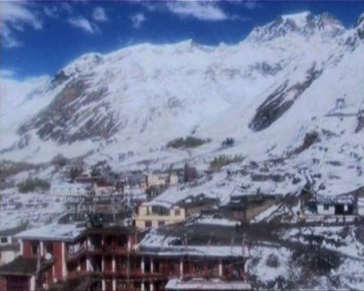 【新聞智庫】尼泊爾登山旅遊業