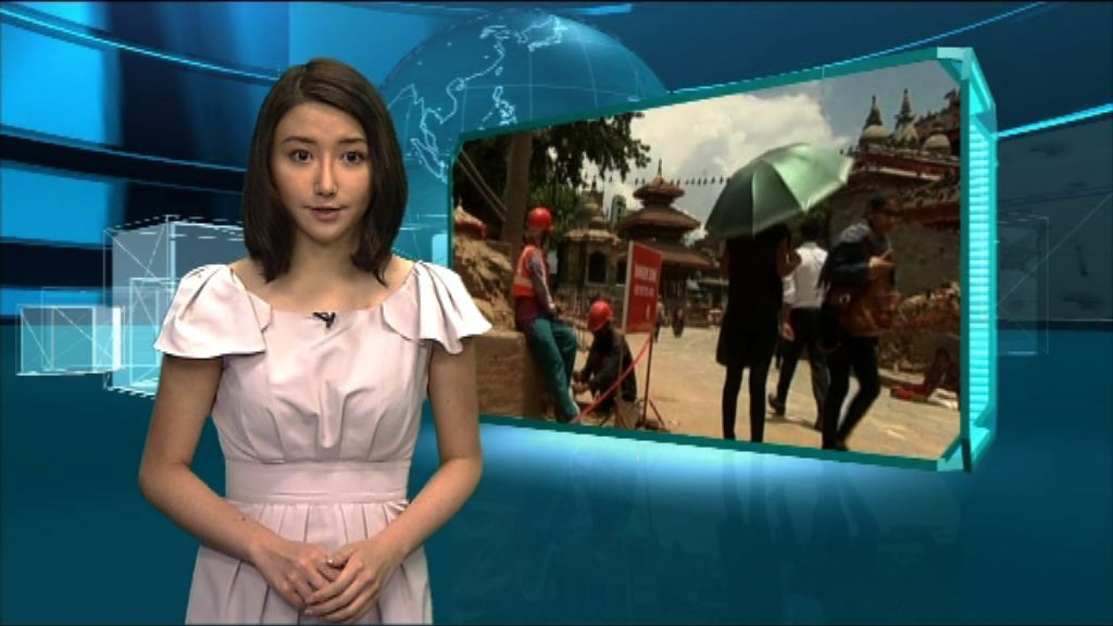 【新聞智庫】尼泊爾地震後重建進度