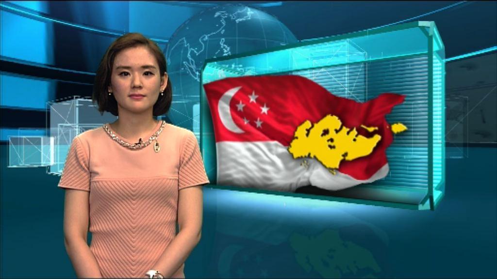 【新聞智庫】新加坡第四代領導人誰屬
