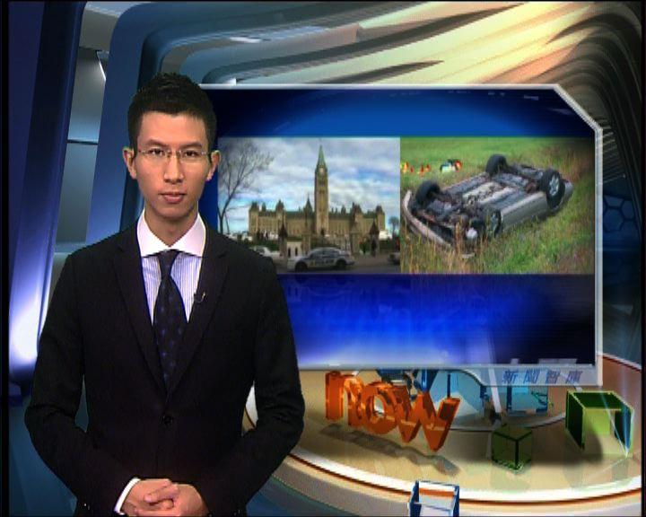 【新聞智庫】加拿大反恐措施