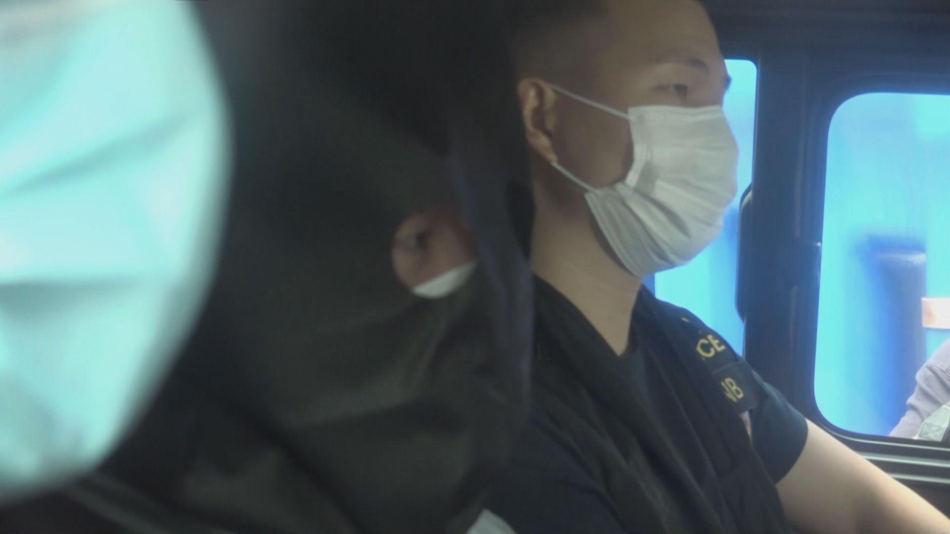 警方:相信被捕人之間有協議 並非針對壹傳媒