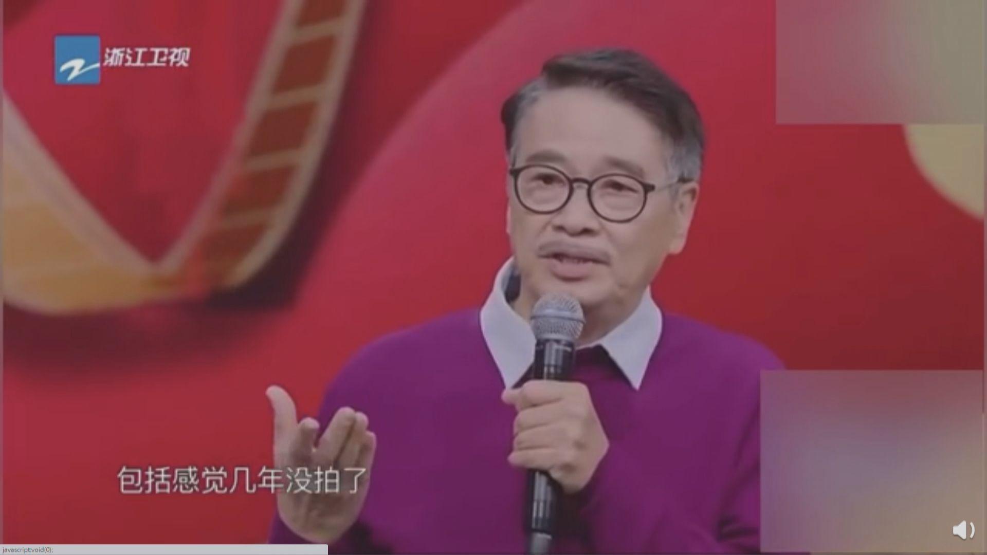 藝人吳孟達病逝終年70歲