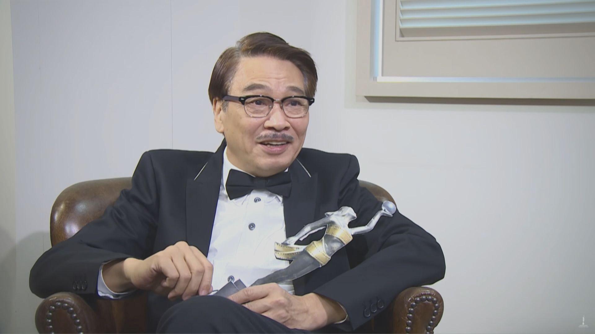藝人吳孟達病逝終年70歲 業界將為其舉辦追思會
