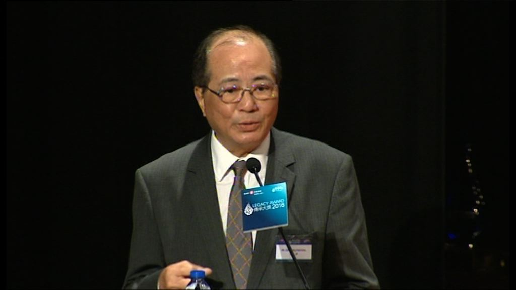 吳克儉:大學生自殺因欠生涯規劃