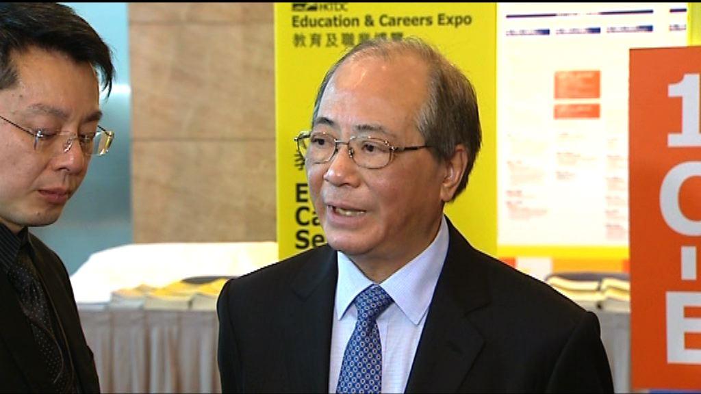 吳克儉:委員會已提建議防範學童輕生
