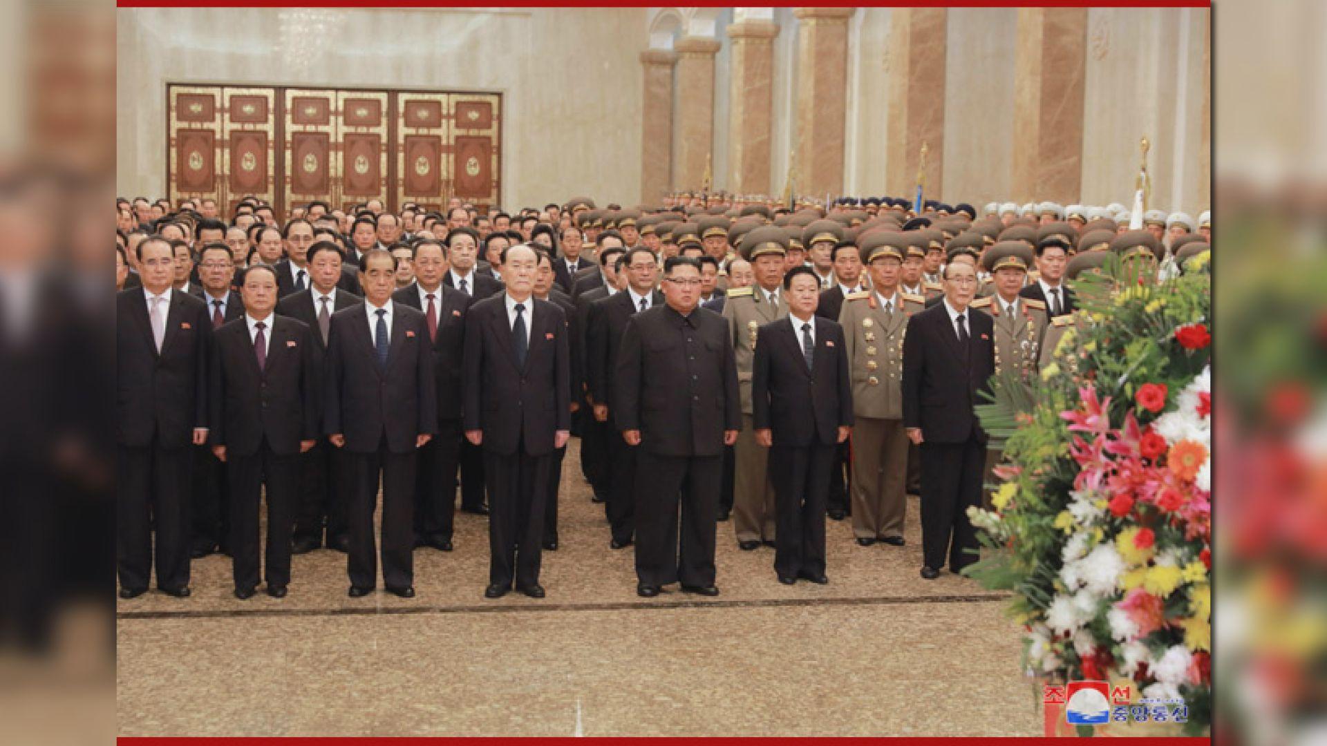 金正恩:與普京討論合作戰略及前景非常重要