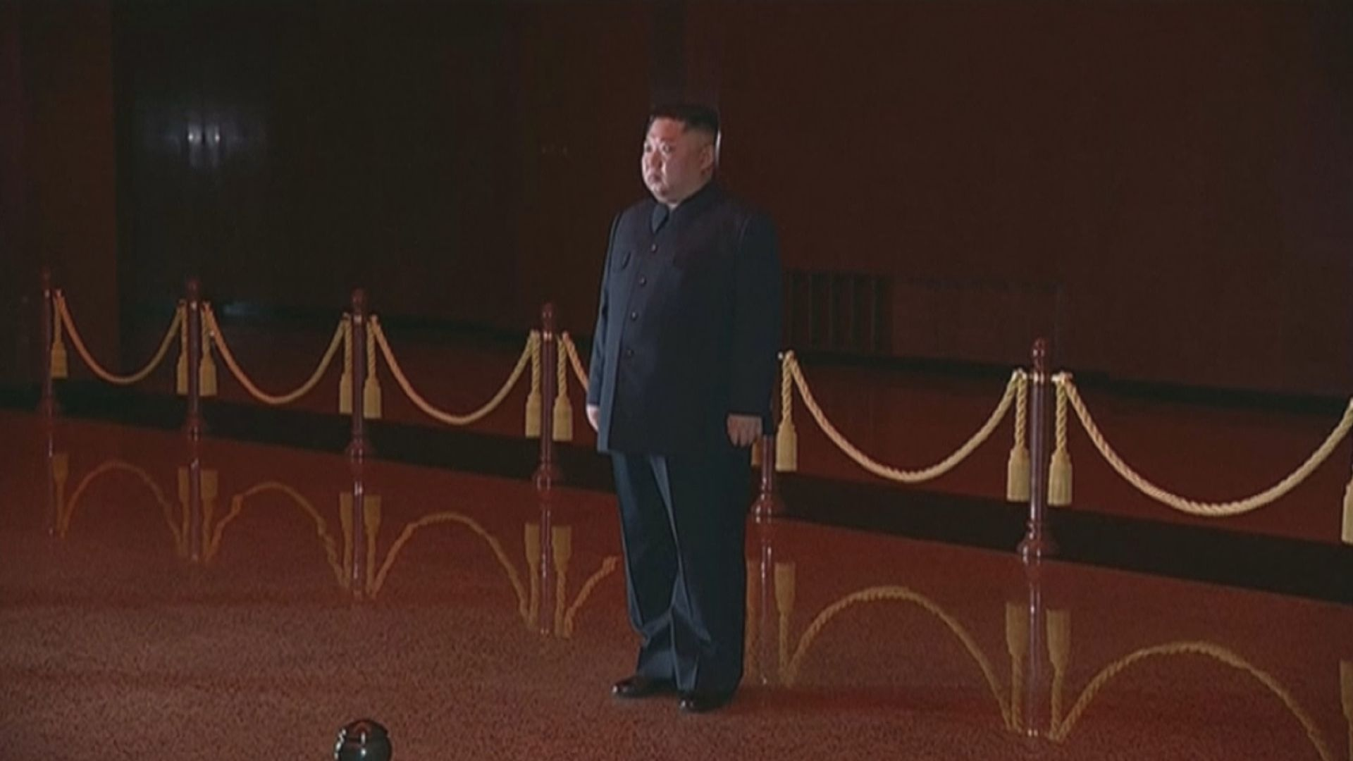據報金正恩將與越南領導人會面