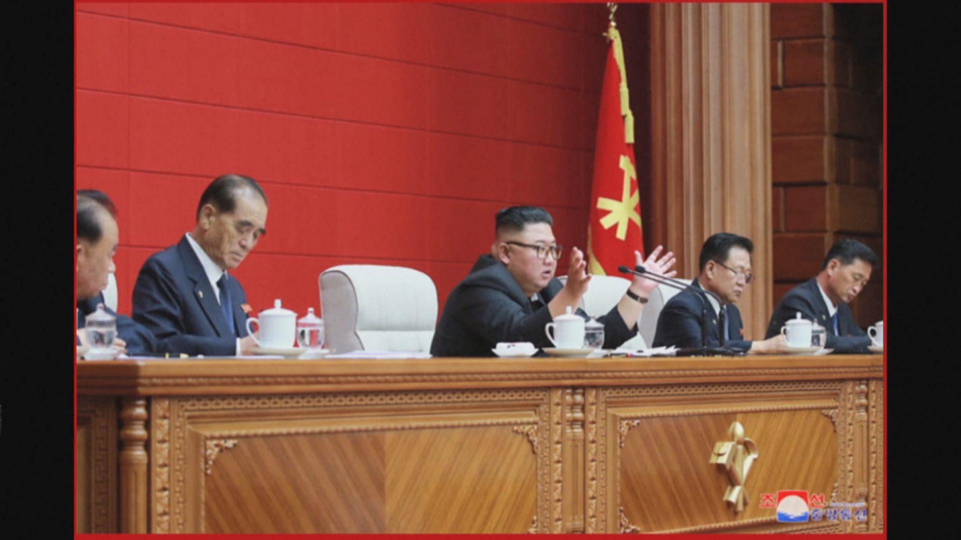 北韓解除開城地區封鎖措施 領袖金正恩撤換總理