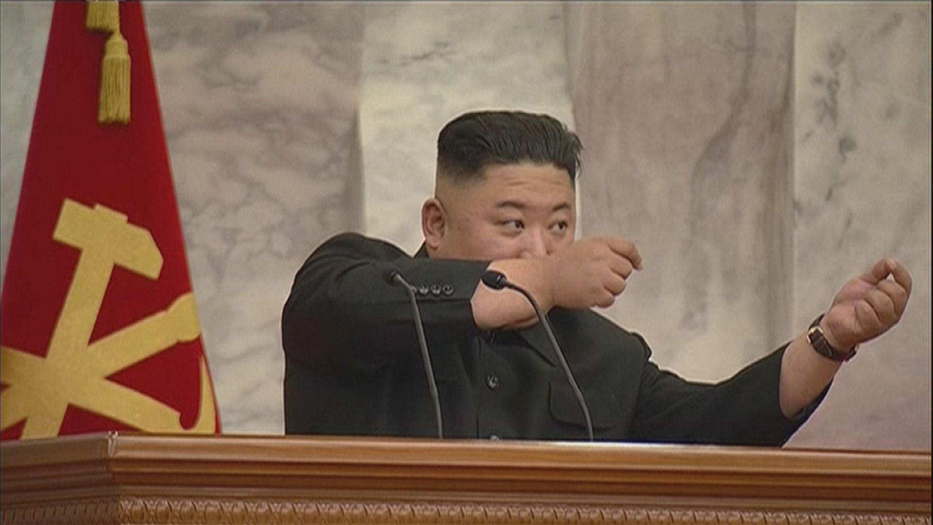 金正恩主持中央軍委會議 討論加強戰爭遏制力