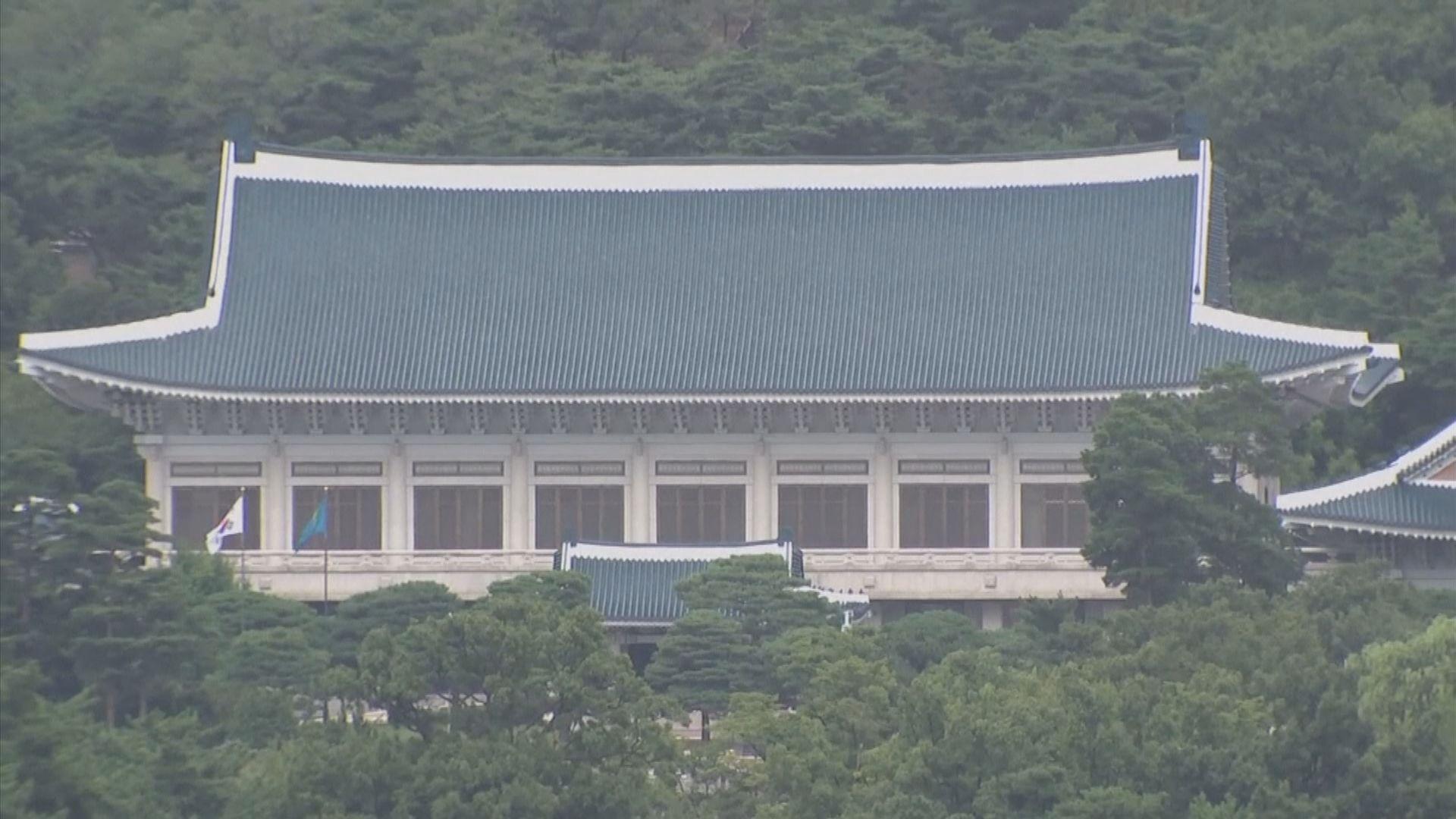 南韓促北韓停止加劇局勢行為