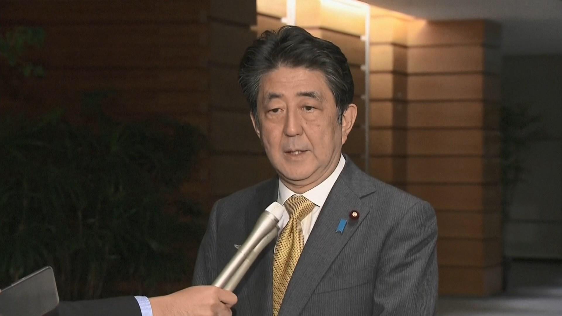 日本擬加強部署應對北韓導彈威脅