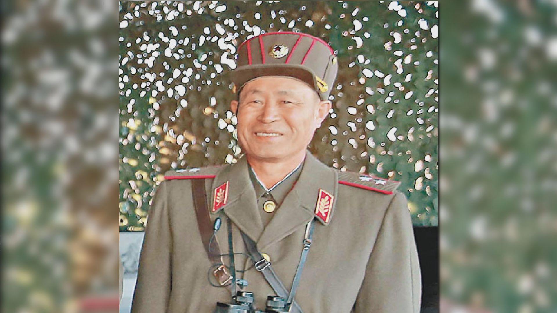 北韓軍方稱近日重大試驗將用於新戰略武器