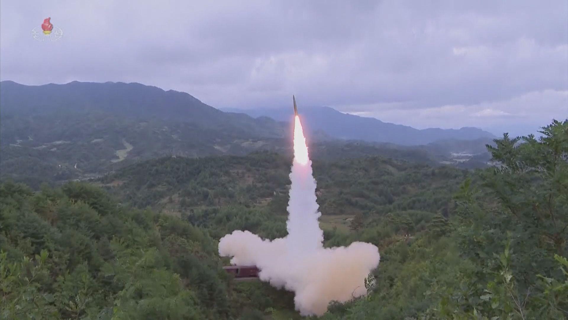南韓軍方相信北韓正研發各種機動導彈發射車