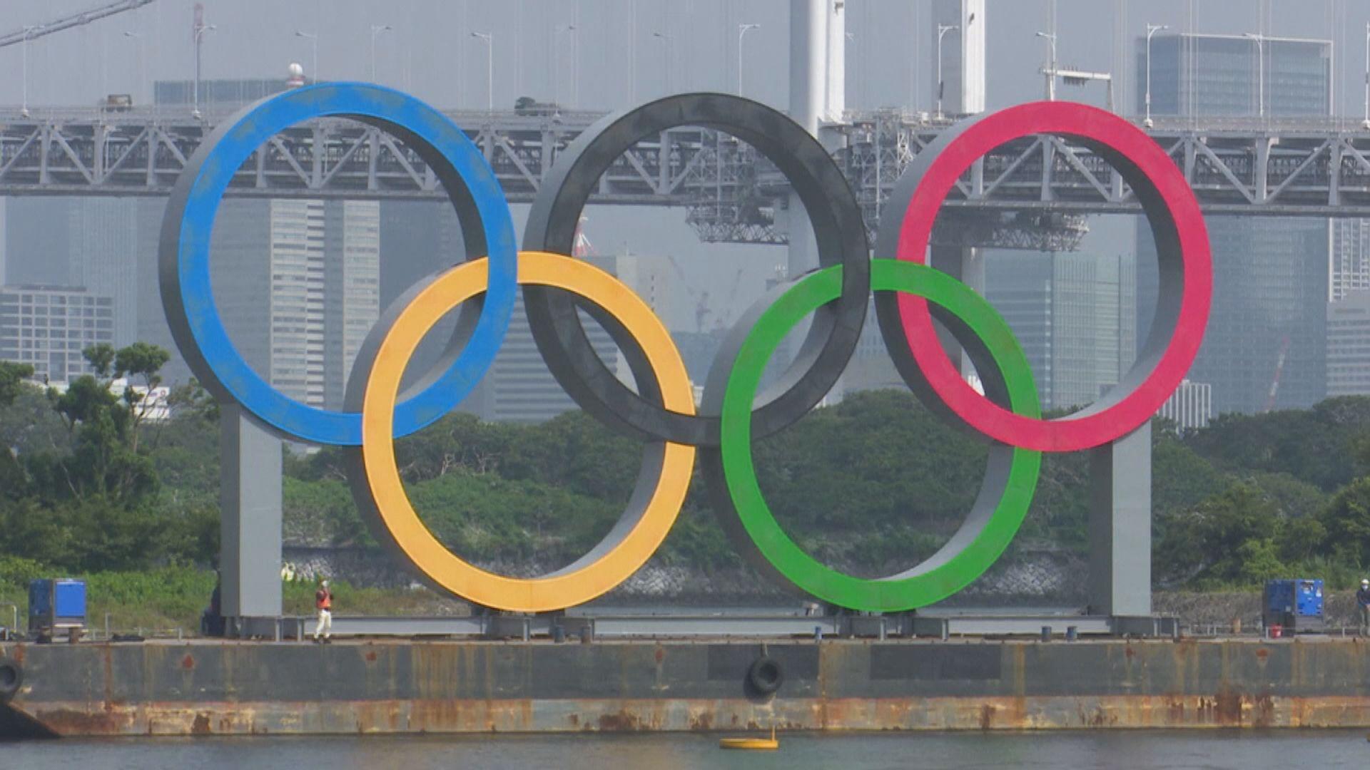 國際奧委會:未收到北韓不參加東京奧運通知