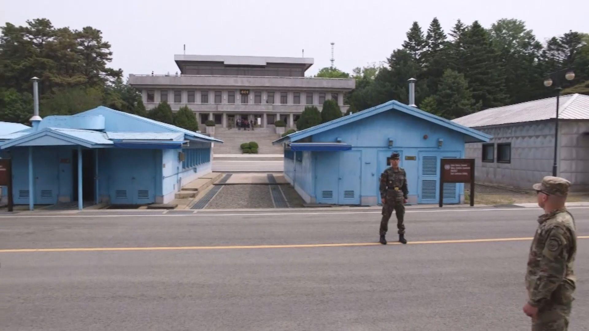 北韓譴責南韓軍演違協議屬嚴重挑釁