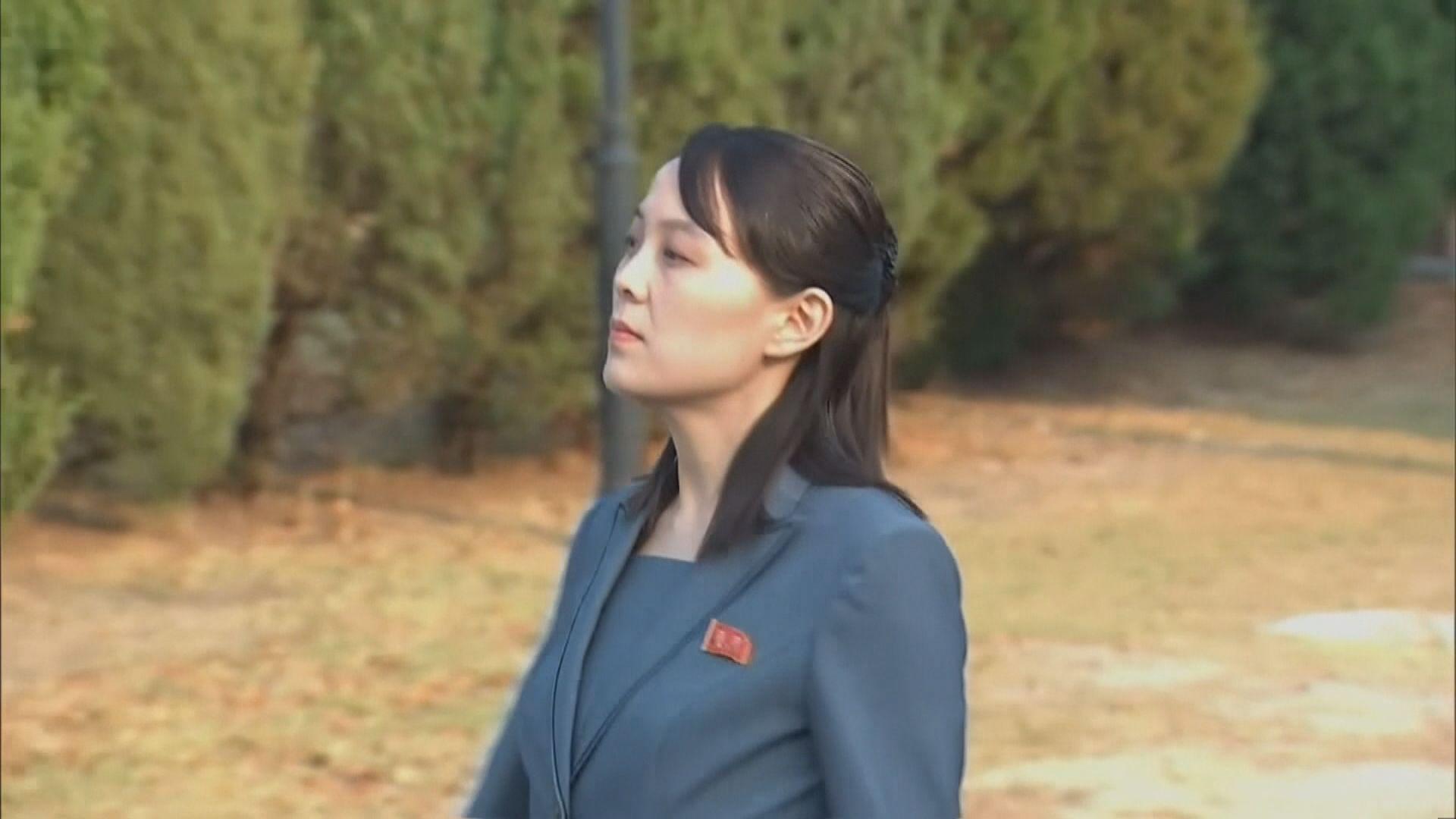 南韓統一部:期望盡快與北韓重啟對話