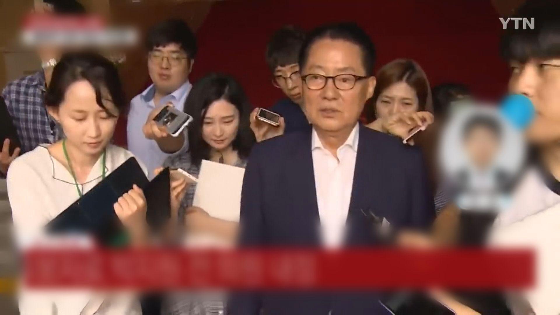 報道指美日韓情報部門首長將討論北韓等議題