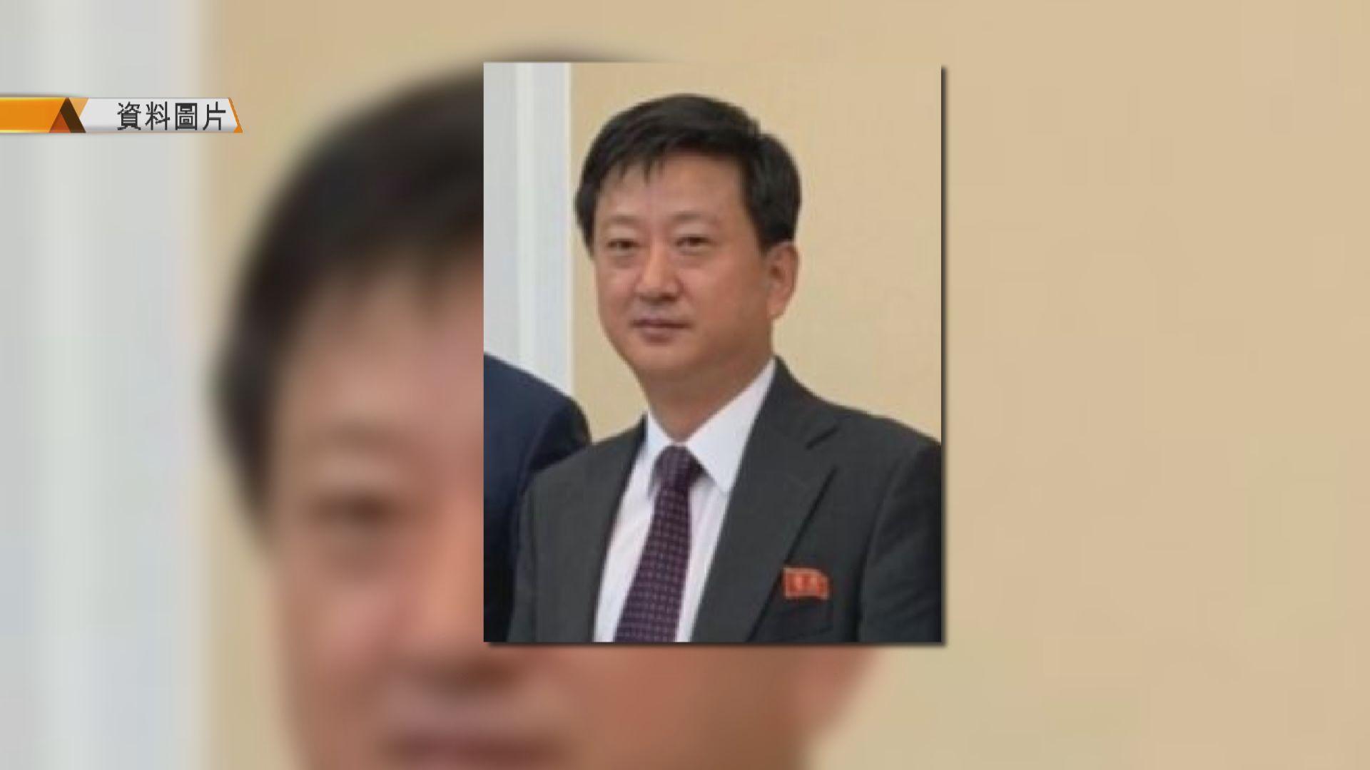 北韓譴責安理會侵犯國家主權及持雙重標準