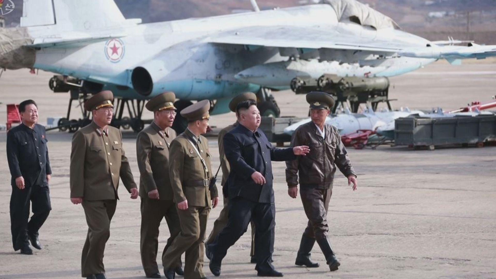 北韓要求美國務卿蓬佩奧退出核談判