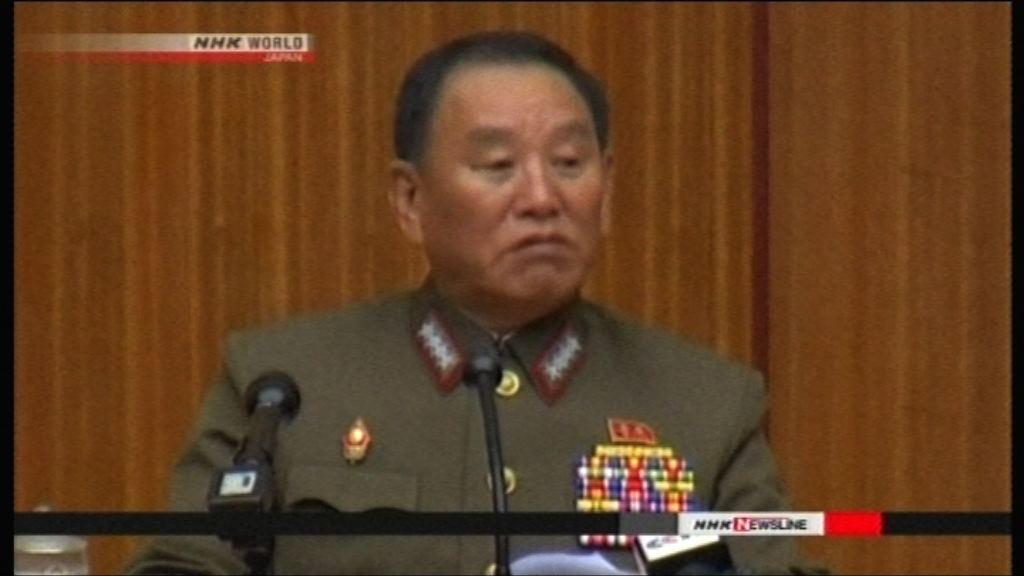 北韓就南韓記者採訪受阻道歉