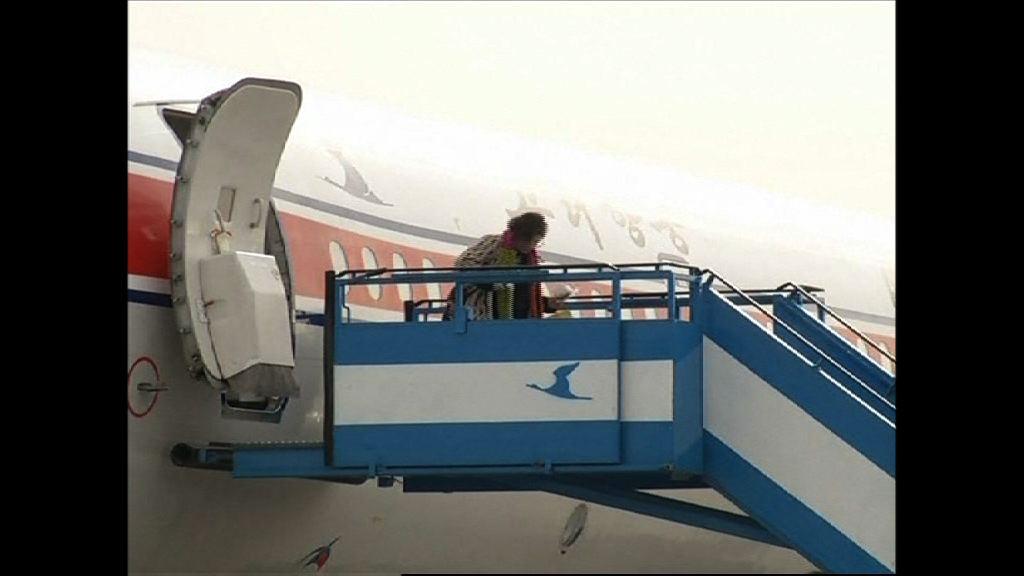 美國今日起禁止公民到北韓旅遊