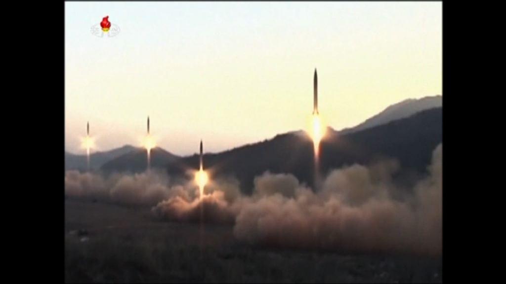 北韓核問題令中朝關係越趨冷卻