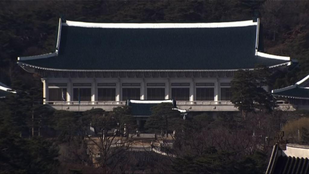 南韓:中朝改善關係助解決朝鮮半島問題