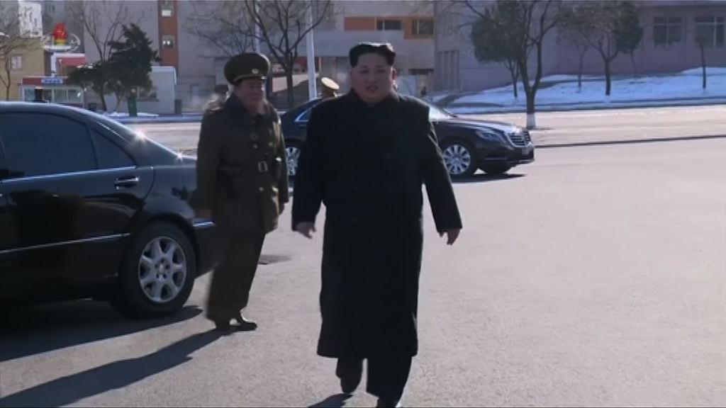 分析指北韓欲藉機打開與美對話之門