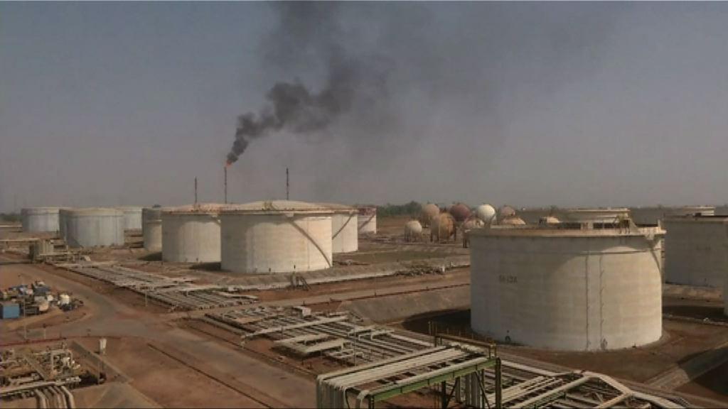 【美朝對峙】OPEC上調原油需求預期推高油價