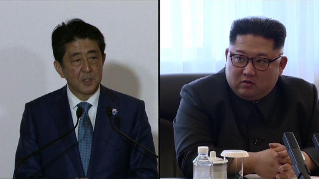 日朝官員擬下周蒙古非正式磋商
