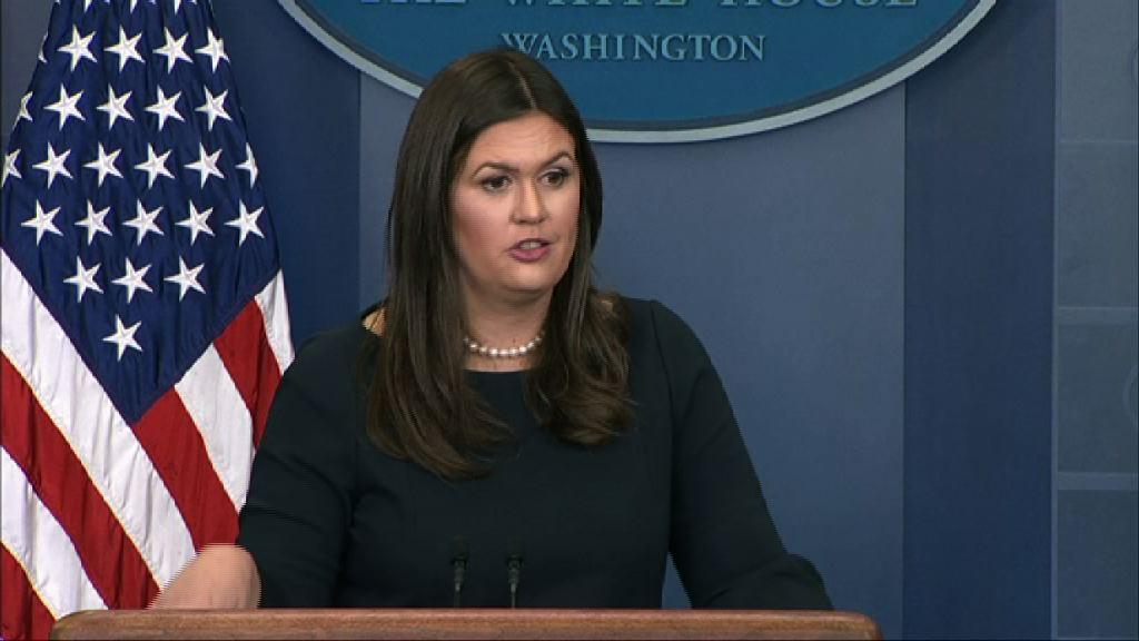 白宮否認向北韓宣戰 斥北韓外長言論荒謬