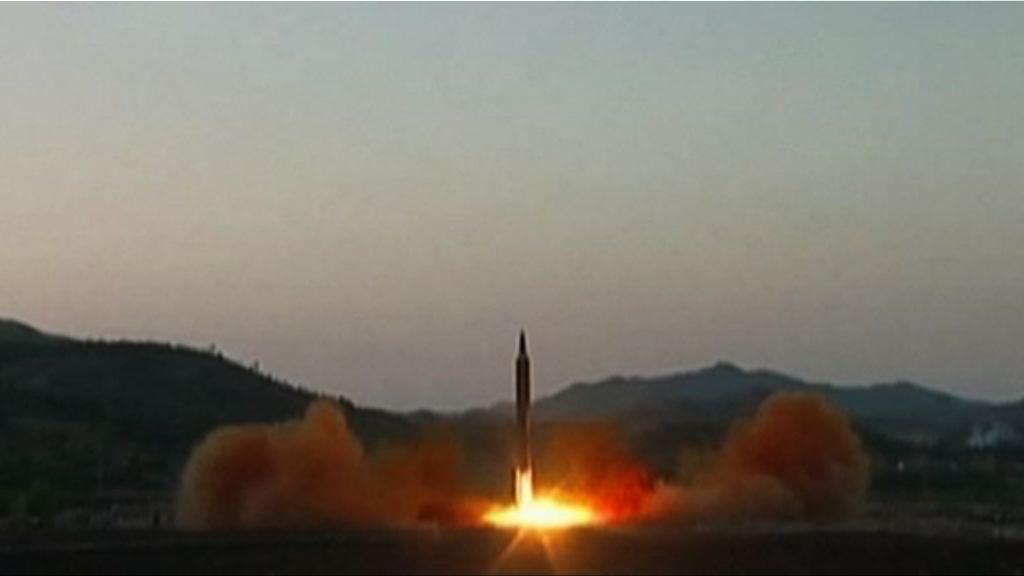 北韓去年疑曾試射導彈失敗墜落境內城市 不知傷亡