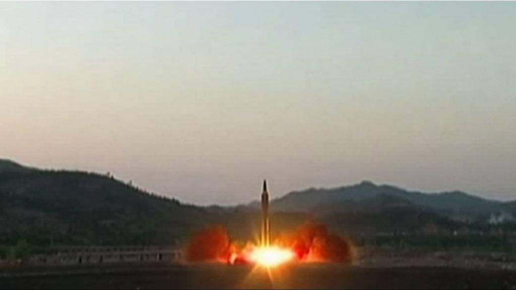 北韓再有異動 或短期內試射導彈