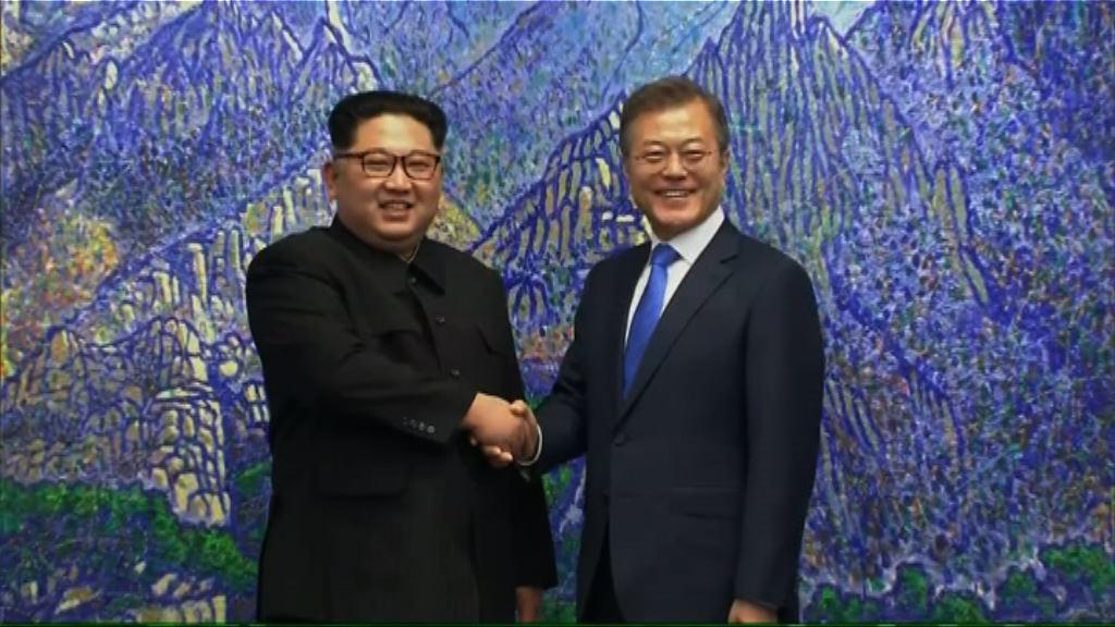 兩韓周三磋商板門店宣言落實方案