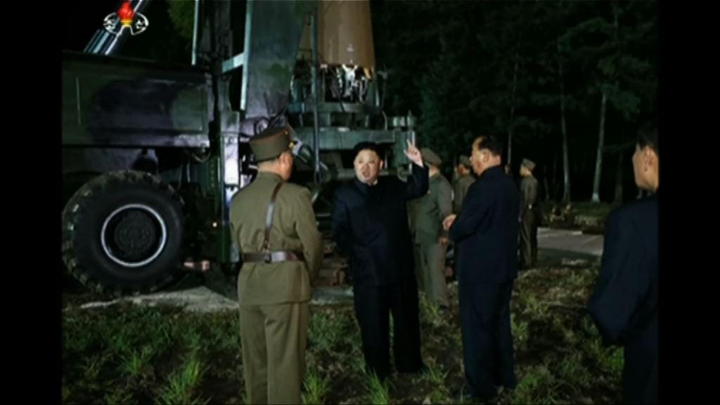 南韓指北韓或明年完成核武大計