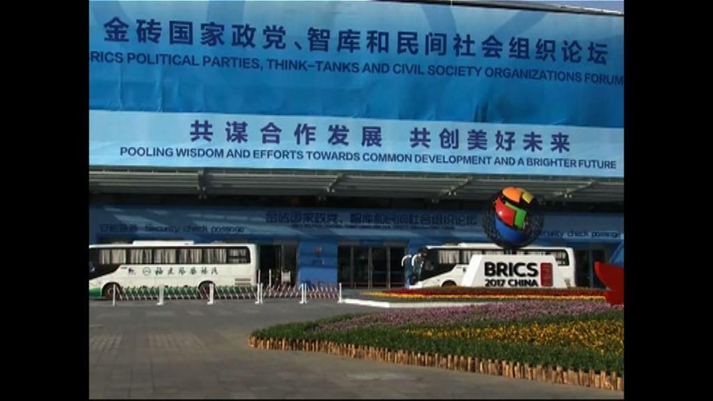 金磚峰會召開之際核試 北韓或向北京示威