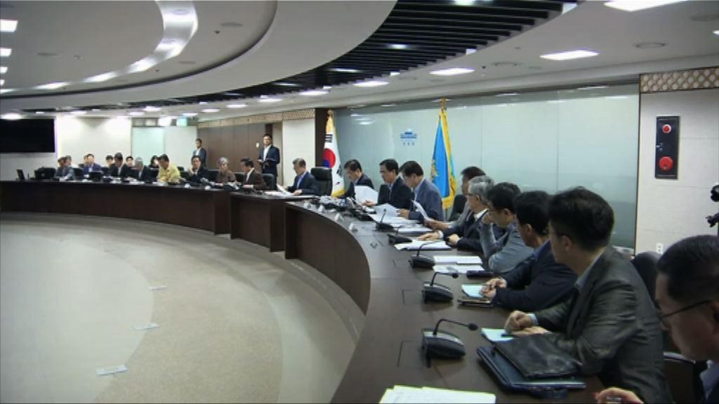 南韓稱以最嚴厲措施回應北韓核試
