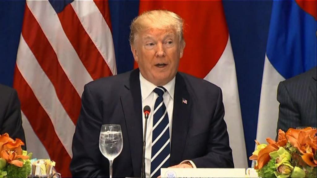 中美加強經濟制裁北韓