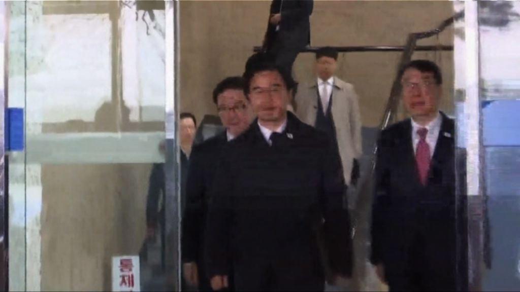南北韓今舉行高級別會談